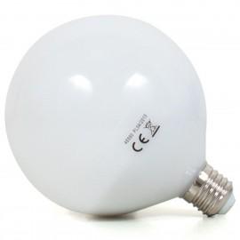 Żarówka Kula Mleczna LED 15W BF120