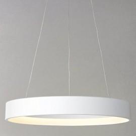 Lampa wisząca SMD 3 biała