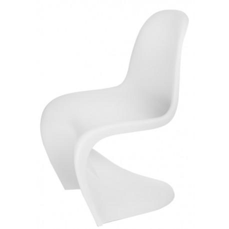 Krzesło Balance PP białe