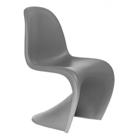 Krzesło Balance PP szare