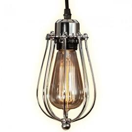 Lampa Kopenhagen Loft Chrom