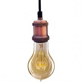Lampa wisząca Industrial Chic Edison BF02