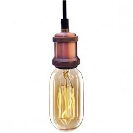 Lampa wisząca Industrial Chic Edison BF27