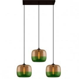 Lampa wisząca London Loft 5 CL AG