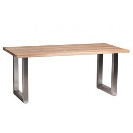 Stół Holz 180x90 dąb