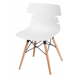 Krzesło Techno DSW PP czarne