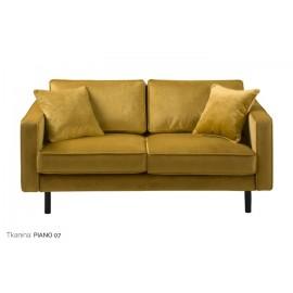 Sofa 2 Mellow 1 GR Tkanin
