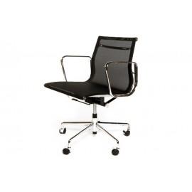 Fotel biurowy CH1171T czarna siateczkch