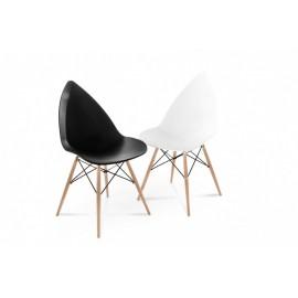 Krzesło RUSH WOOD