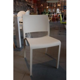 Krzesło Fiona beżowe Outlet