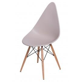 Krzesło Rush DSW beżowe
