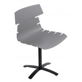 Krzesło Techno One szare