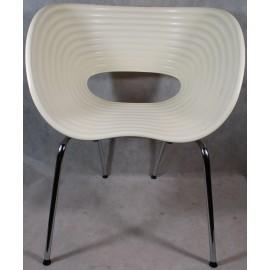 Krzesło VTV białe outlet