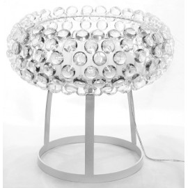 Lampa stołowa Acrylic 50cm