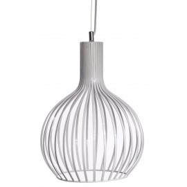 Lampa wisząca Concept biała