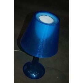 Lampka Lunatic niebieska Outlet MissK_niebieska