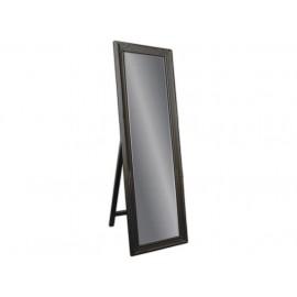 Lustro stojące Kristoff 53x173 czarny outlet