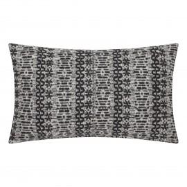 Poduszka New Nordic czarno/biała 30x50