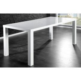 Stół Lucente 180x90 biały Outlet