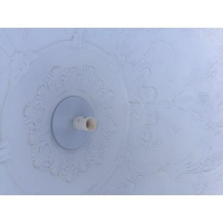 Lampa C SkyG 90 cm czarna outlet