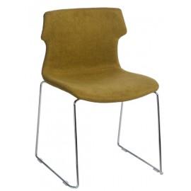 Krzesło Techno SL Tap zielone 1816