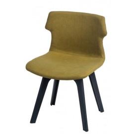 Krzesło Techno STD Tap zielone 1816