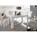 Stół rozkładany MIRO kolor biały 349083AL
