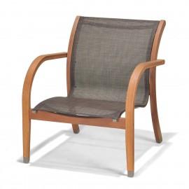 Krzesło Bramley niskie