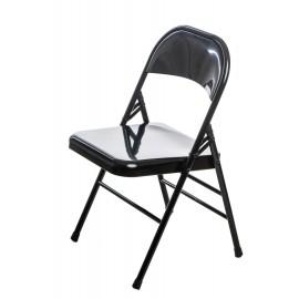 Krzesło Cotis Black