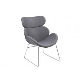 Krzesło Cazar Light Grey