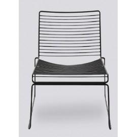 Krzesło Dilly Black