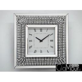 Ozdobny zegar 57x57cmJS170