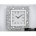 Stylowy zegar 50x50cm JS174