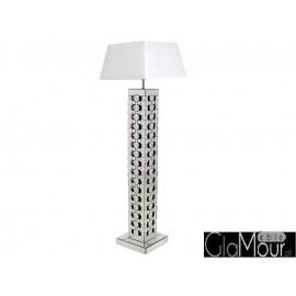Lampa podłogowa 30x30x125cm TMZ184