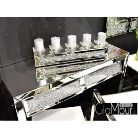 Elegancki świecznik 61x10x13cm TMZ150