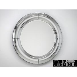 Lustro okrągłe 80x80cm 16JZ360