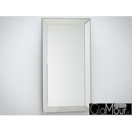 Lustro rama lustrzana 90x180cm LW-5295