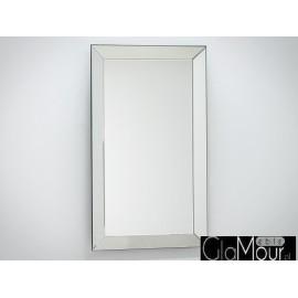 Lustro rama lustrzana 90x150cm LW-5295