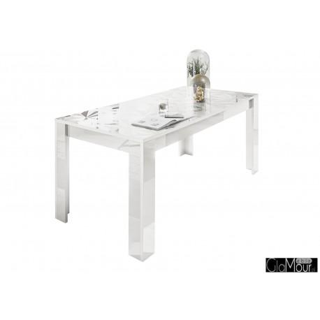 Nowoczesny stół Prisma 180 cm trzy kolory