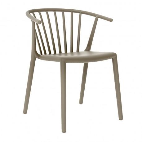Krzesło Woody Piaskowe