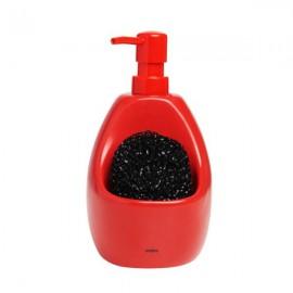 Dozownik do mydła Joey Czerwony