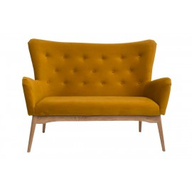 Sofa Semia 2 Gr3 Tkaninowa