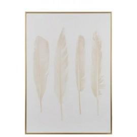 Obraz dekoracyjny Feathers 4