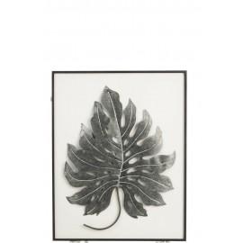 Obraz dekoracyjny Leaf 98x775cm