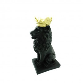 BLACK LION FIGURKA