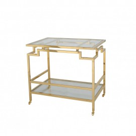 TROLLEY PAGE GOLD BAREK