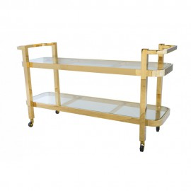 TROLLEY MARTINEZ GOLD BAREK