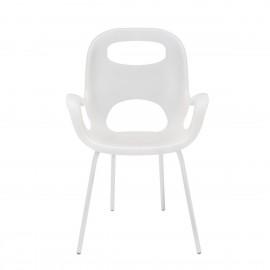 Krzesło OH Umbra białe