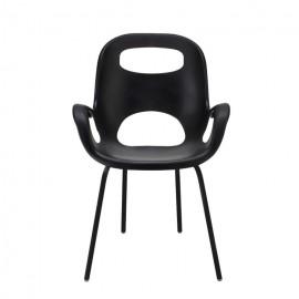 Krzesło OH Umbra czarne