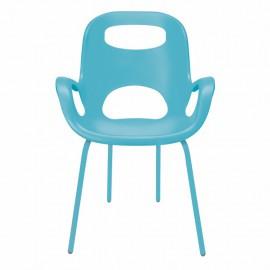 Krzesło OH Umbra niebieskie